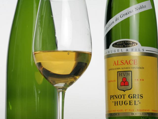 Hugel Sélection de Grains Nobles