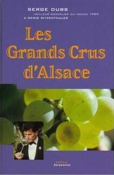 Book Serge Dubs