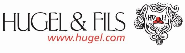 Logo Hugel Web